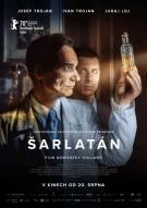 plakát filmu Šarlatán