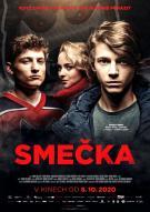 plakát filmu Smečka