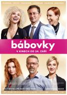 plakát filmu Bábovky