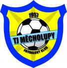 Logo TJ Měcholupy