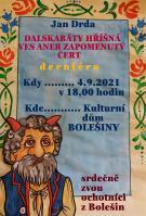 plakát divadelního představení
